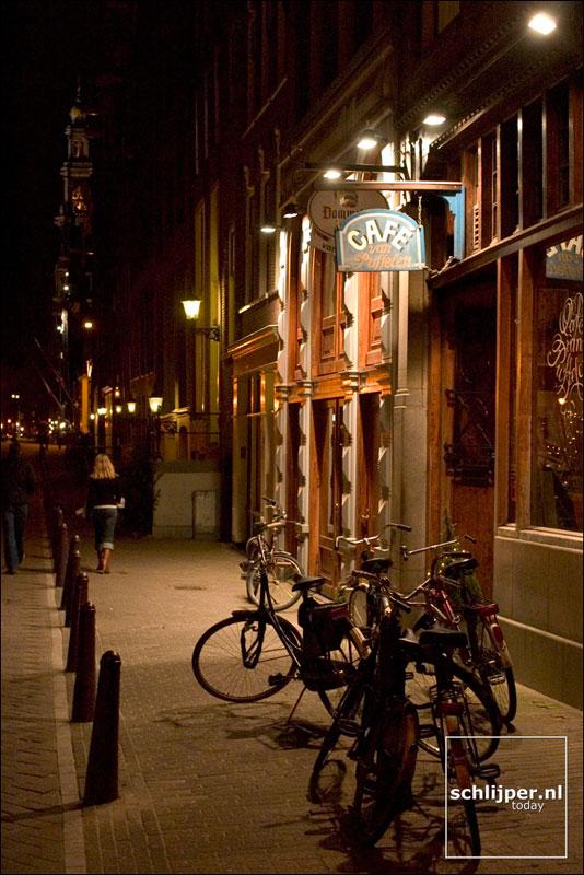 Nederland, Amsterdam, 3 januari 2005