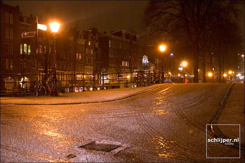Nederland, Amsterdam, 18 januari 2005
