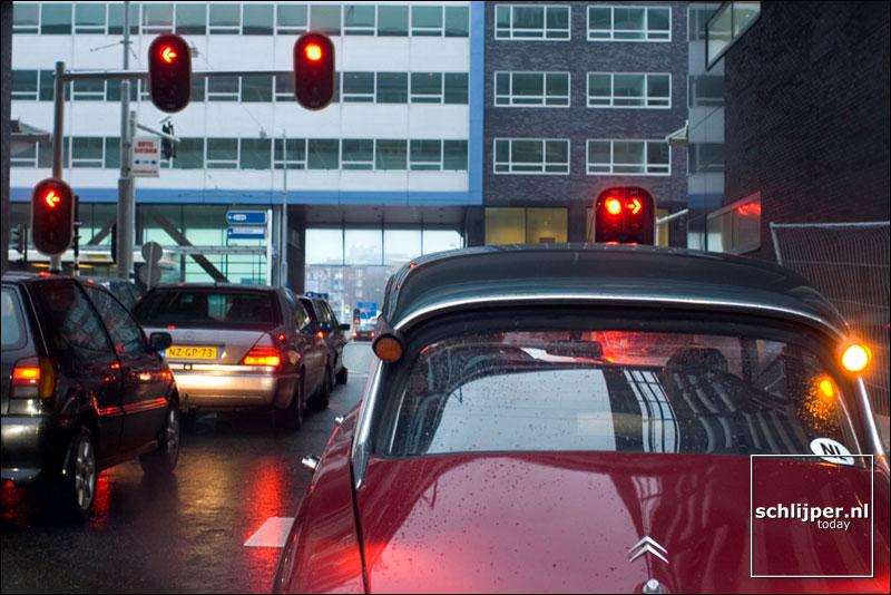 Nederland, Amsterdam, 9 februari 2005