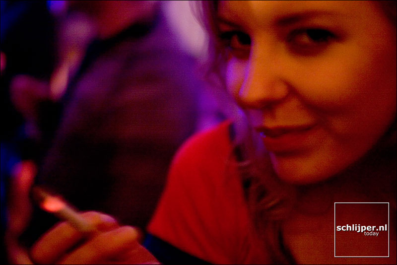 Nederland, Amsterdam, 13 februari 2005