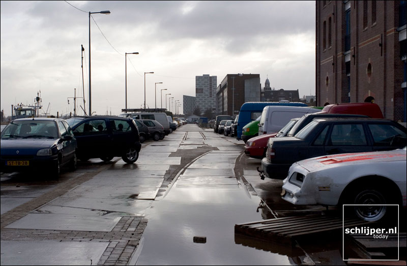 Nederland, Amsterdam, 14 februari 2005