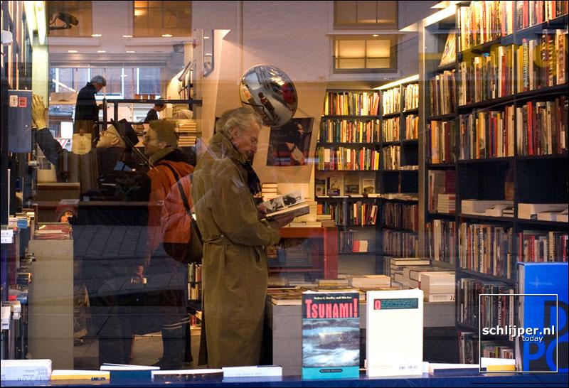 Nederland, Amsterdam, 9 maart 2005