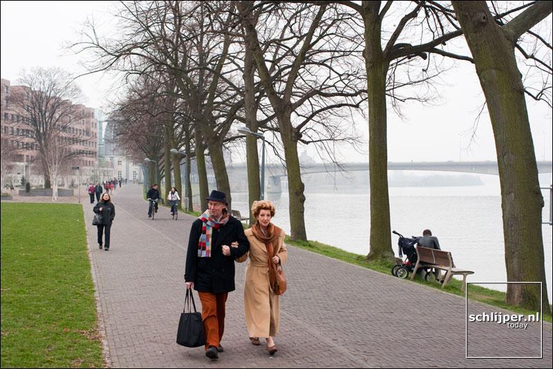 Nederland, Maastricht, 19 maart 2005