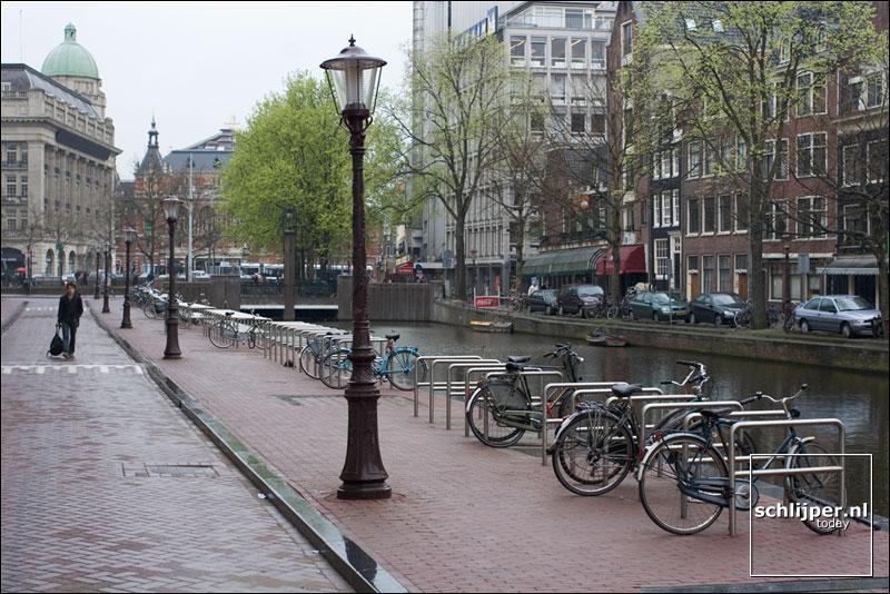 Nederland, Amsterdam, 6 april 2005