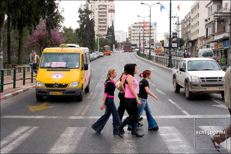 Israel, Rishon LeZiyyon, 21 april 2005