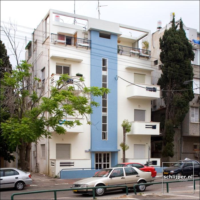 Israel, Tel Aviv, 23 april 2005