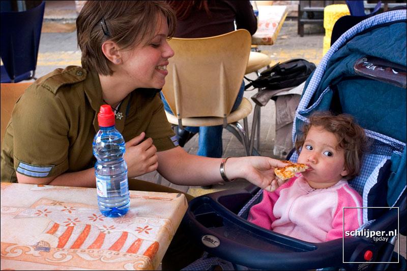 Israel, Rishon LeZiyyon, 2 mei 2005