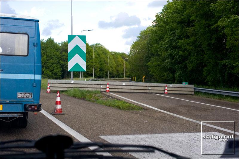 Nederland, Geleen, 7 mei 2005