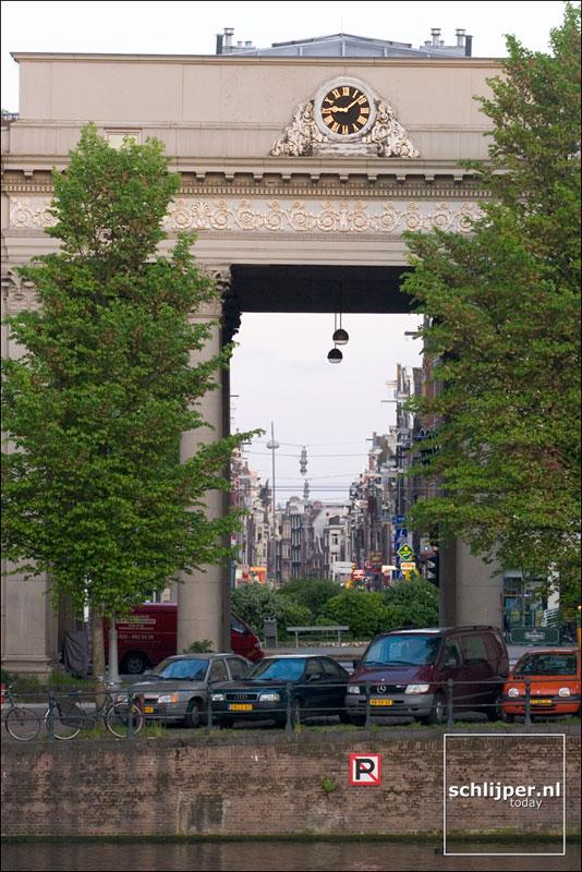 Nederland, Amsterdam, 12 mei 2005