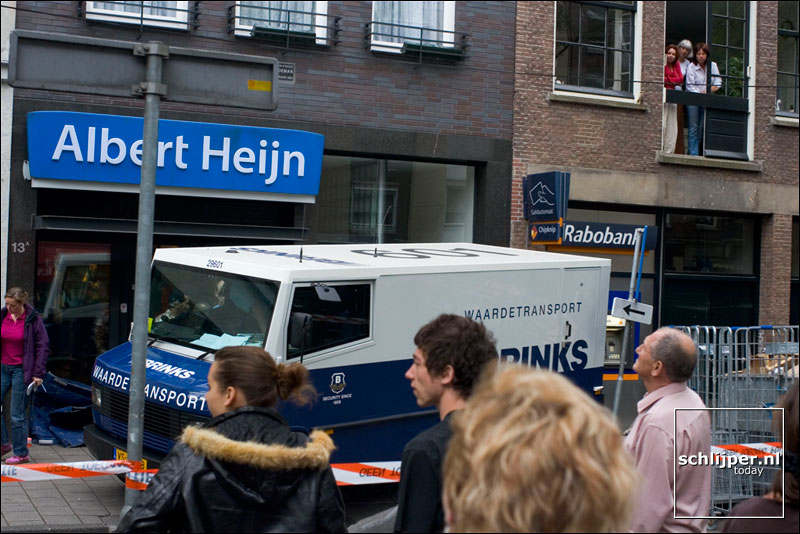 Nederland, Amsterdam, 30 mei 2005