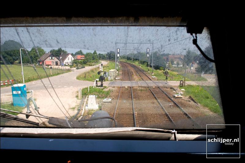 Nederland, Utrecht, 12 juli 2005