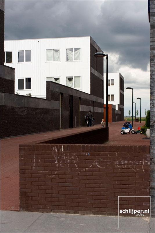 Nederland, Amsterdam, 26 juli 2005