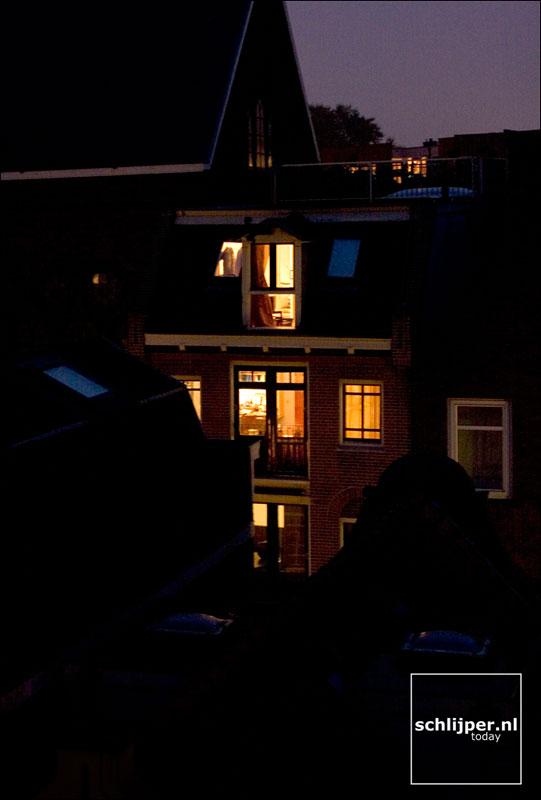 Nederland, Amsterdam, 27 juli 2005