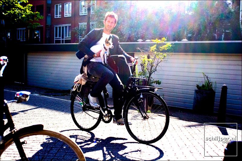 Nederland, Amsterdam, 1 augustus 2005