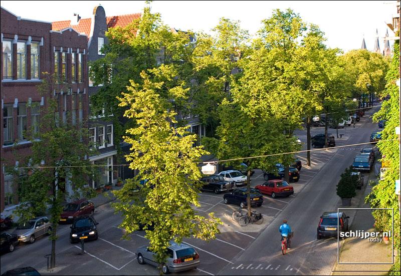 Nederland, Amsterdam, 2 augustus 2005