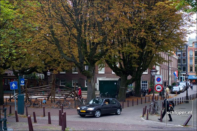 Nederland, Amsterdam, 26 september 2005