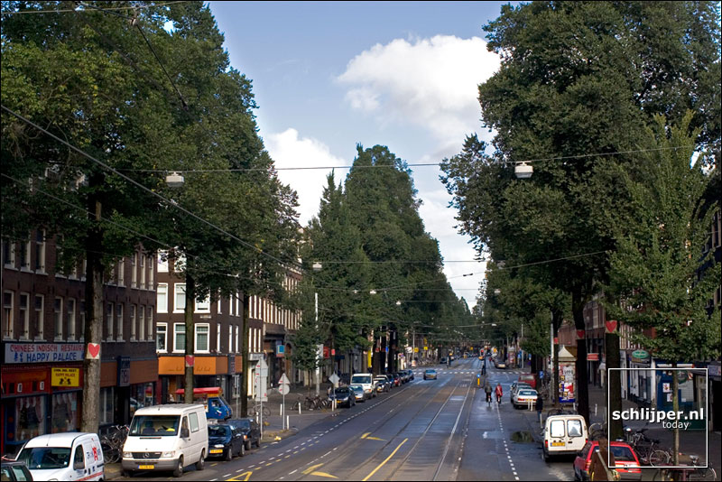 Nederland, Amsterdam, 2 oktober 2005