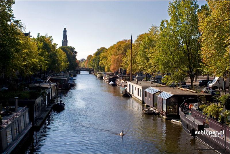 Nederland, Amsterdam, 4 oktober 2005