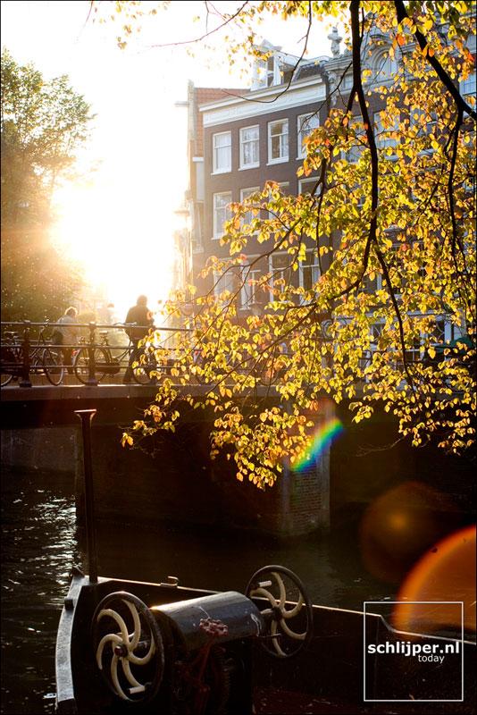 Nederland, Amsterdam, 11 oktober 2005