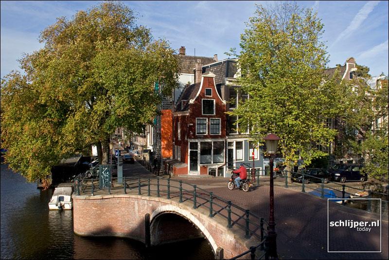 Nederland, Amsterdam, 18 oktober 2005