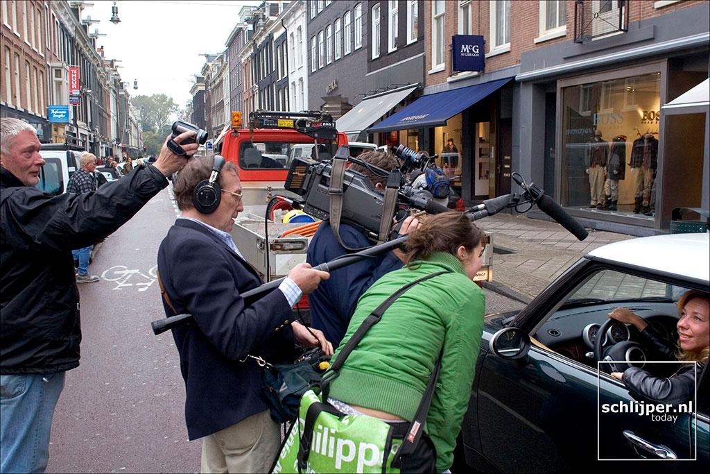 Nederland, Amsterdam, 19 oktober 2005