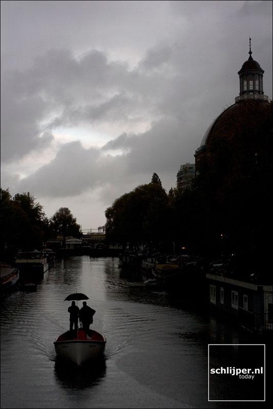 Nederland, Amsterdam, 22 oktober 2005