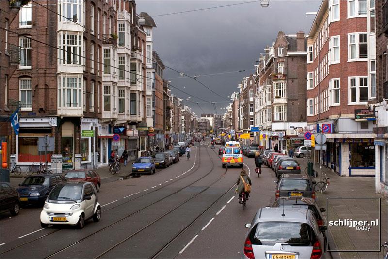 Nederland, Amsterdam, 23 oktober 2005