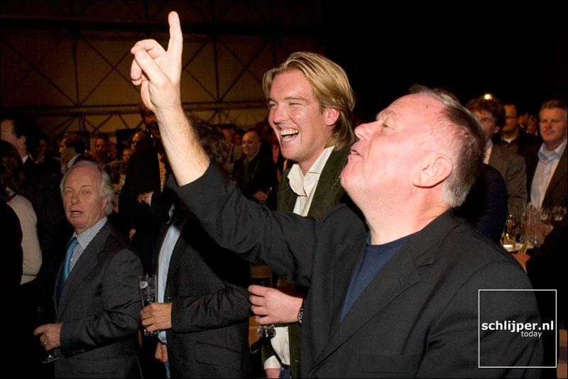 Nederland, Schiphol-Oost, 3 november 2005