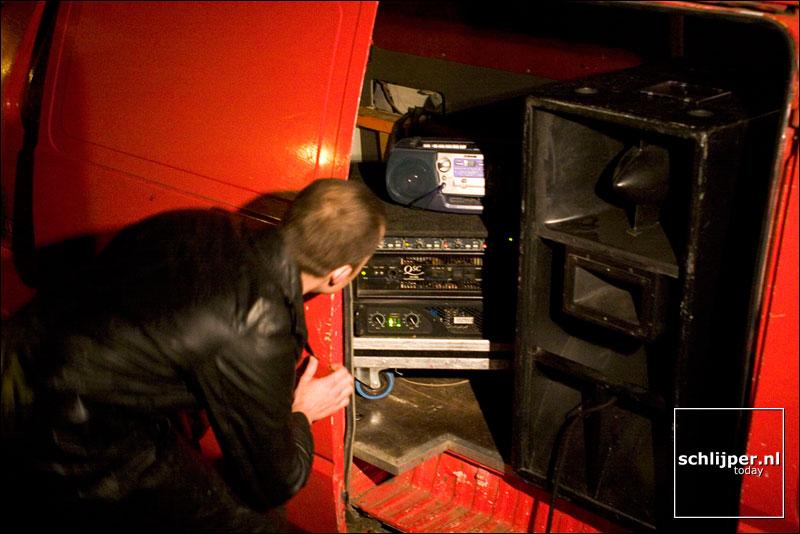 Nederland, Wassenaar, 9 november 2005