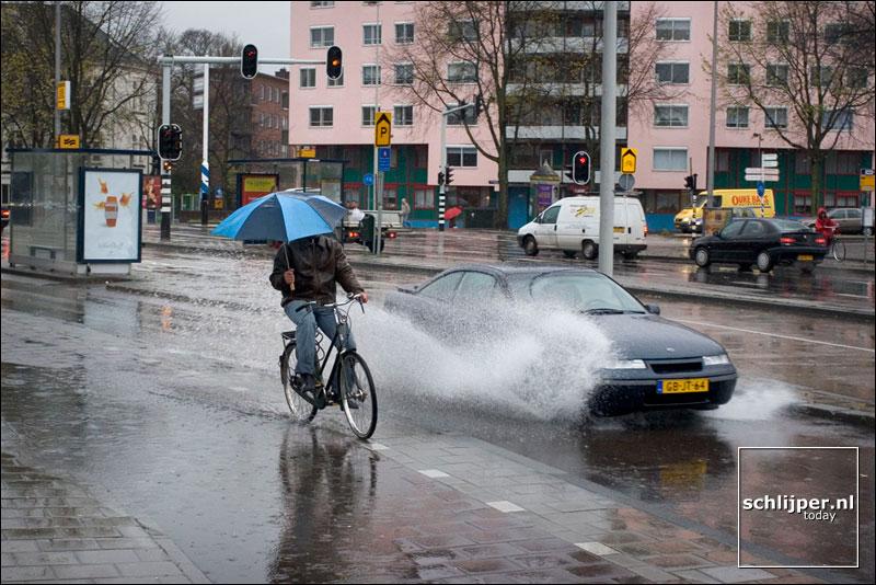 Nederland, Amsterdam, 25 november 2005