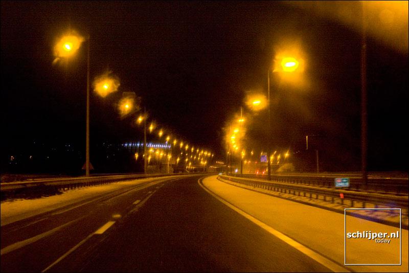 Nederland, Geleen, 26 november 2005
