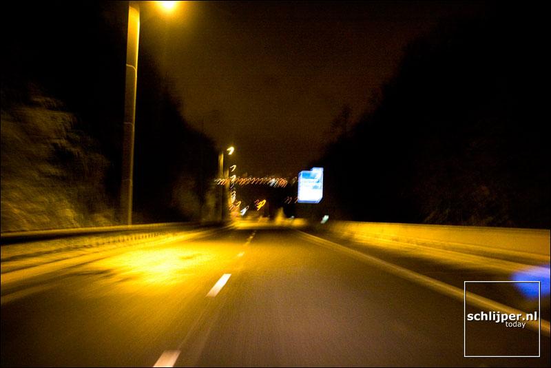 Nederland, Maastricht, 26 november 2005