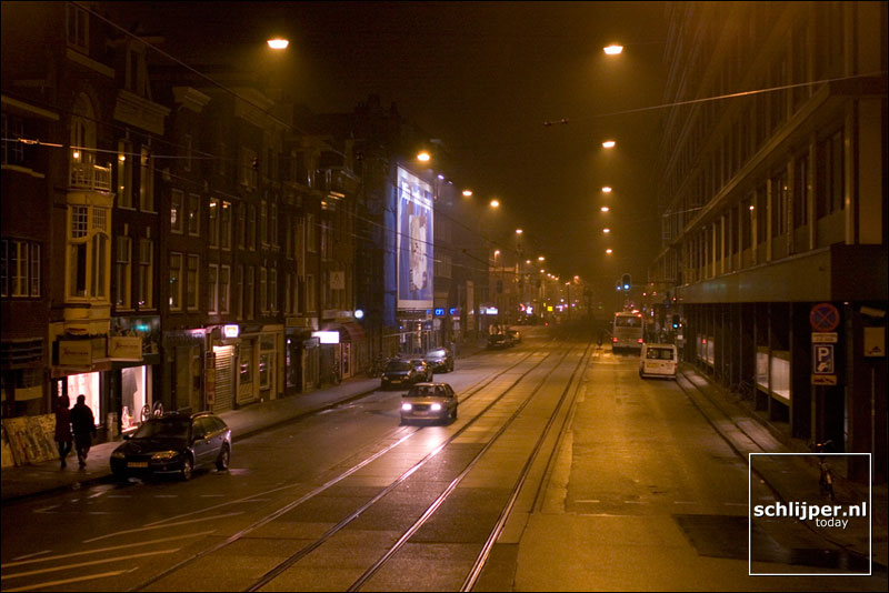 Nederland, Amsterdam, 11 december 2005