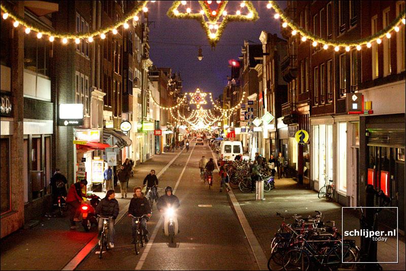 Nederland, Amsterdam, 13 december 2005