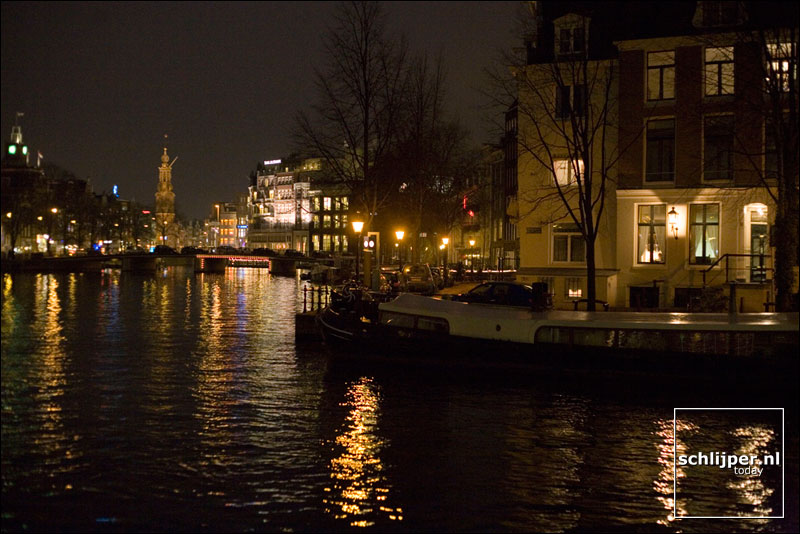 Nederland, Amsterdam, 3 januari 2006