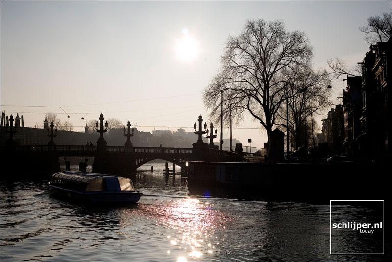Nederland, Amsterdam, 9 januari 2006