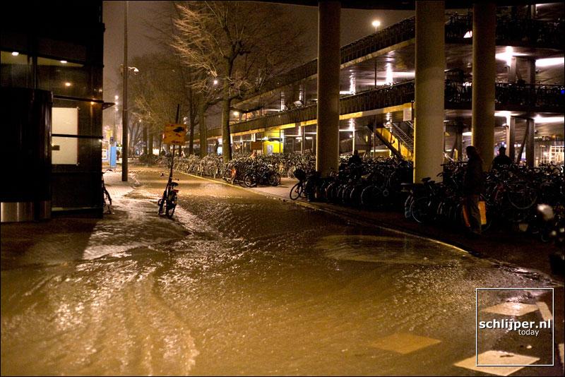 Nederland, Amsterdam, 12 januari 2006