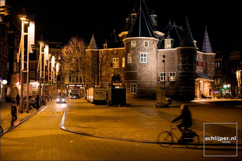 Nederland, Amsterdam, 17 januari 2006