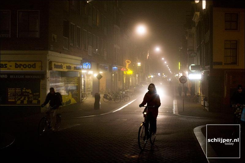 Nederland, Amsterdam, 31 januari 2006