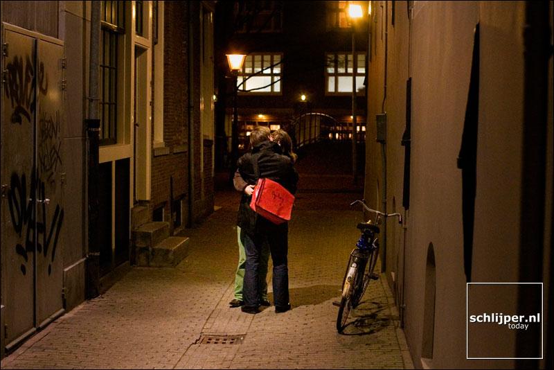 Nederland, Amsterdam, 11 februari 2006