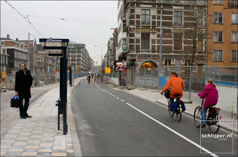 Nederland, Amsterdam, 20 februari 2006
