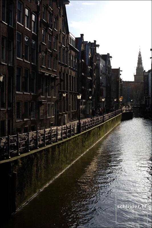 Nederland, Amsterdam, 26 februari 2006