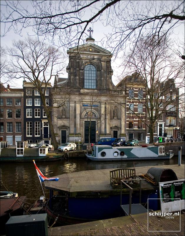 Nederland, Amsterdam, 22 maart 2006