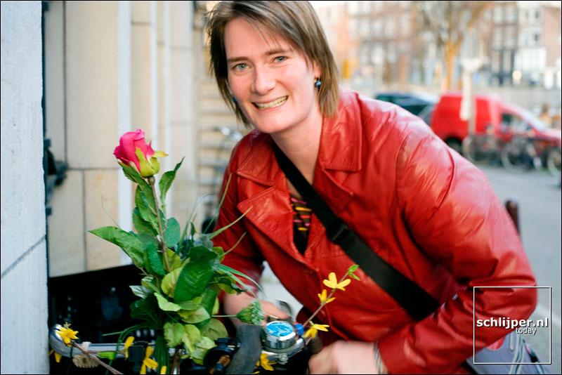 Nederland, Amsterdam, 4 april 2006
