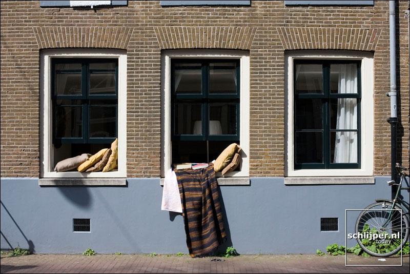 Nederland, Amsterdam, 10 april 2006