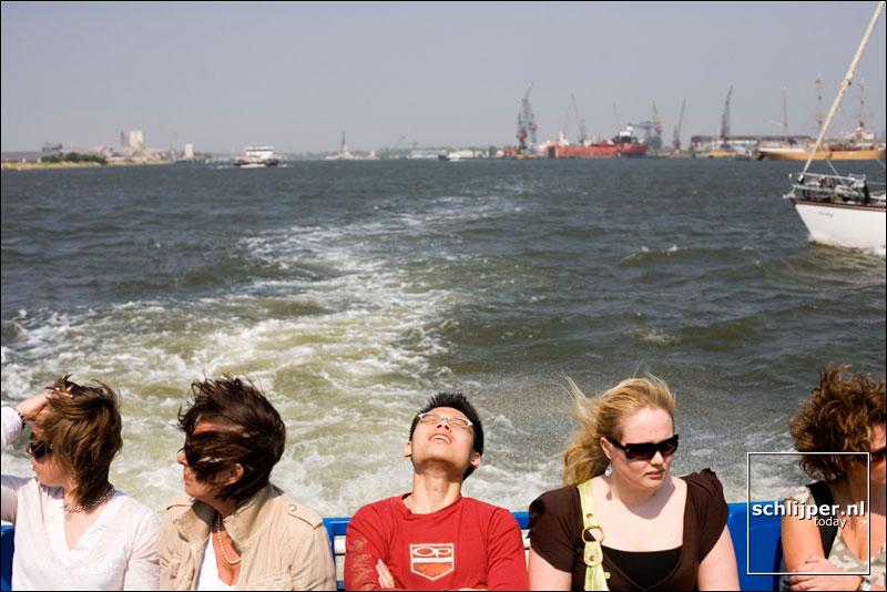Nederland, Amsterdam, 8 mei 2006