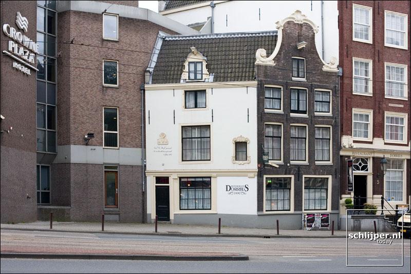 Nederland, Amsterdam, 20 mei 2006