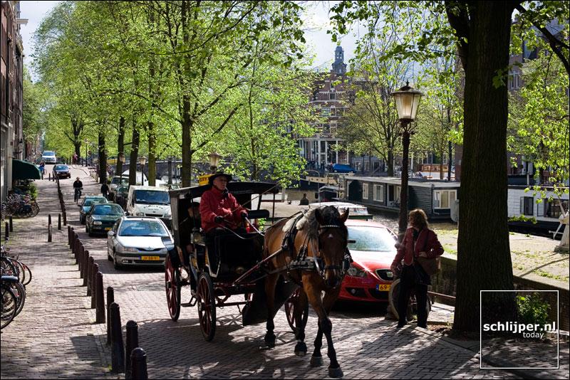 Nederland, Amsterdam, 22 mei 2006