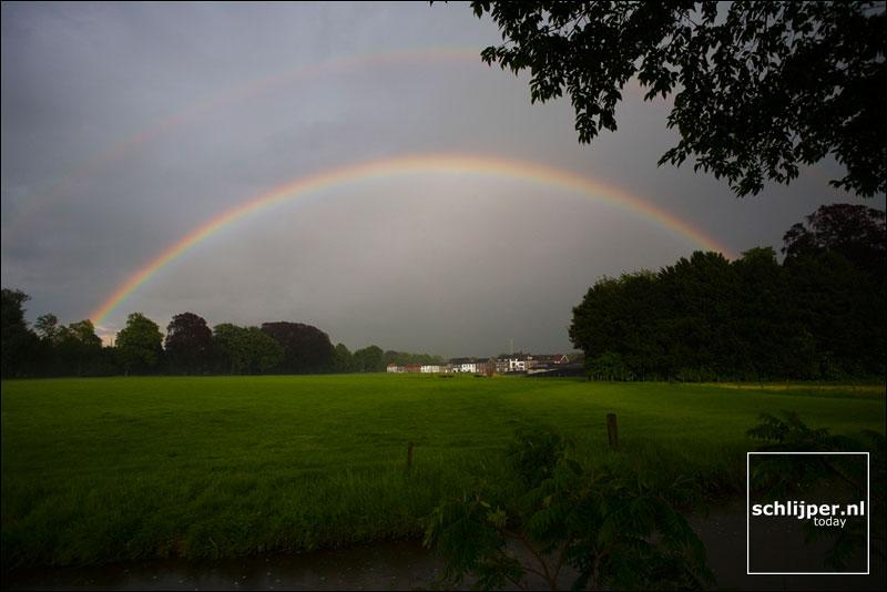 Nederland, Meerssen, 23 mei 2006