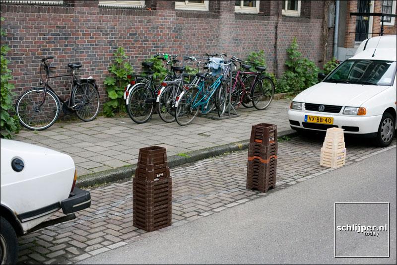 Nederland, Amsterdam, 27 mei 2006